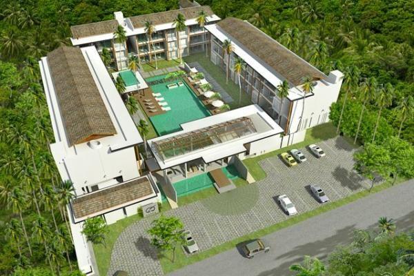 LANNA - Ban Rak, Koh Samui, Thailand. - Samui Property Investments