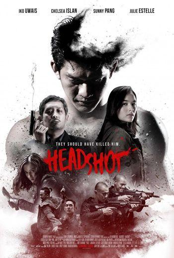 Kafaya Tek Kurşun Filmi izle, Headshot izle, Ismahel adlı adam komadan uyandıktan sonra gözlerini bir hastane odasında açacaktır. Gözlerini açtıktan sonra