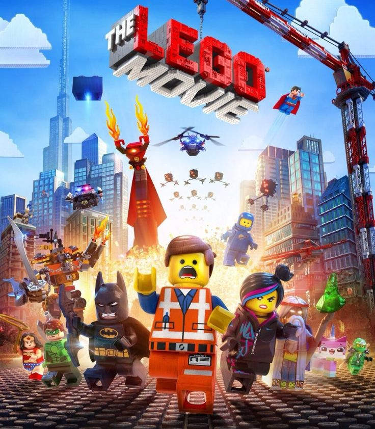 The Lego Movie Digital Copy is NOW Available on Amazon Instant Video Digital Download. DVD/Blue Ray is not out until June 17th so get your copy a month early!