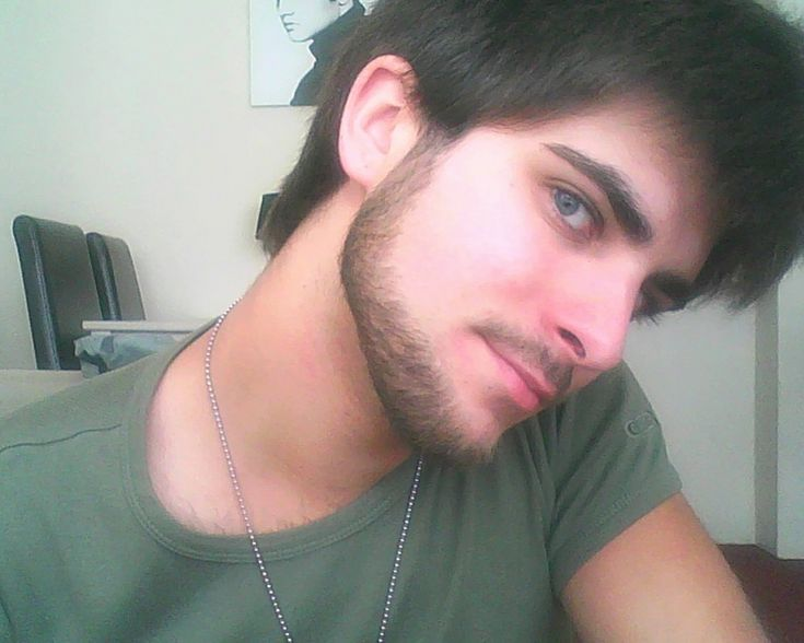 Chinstrap Beard Attrac...