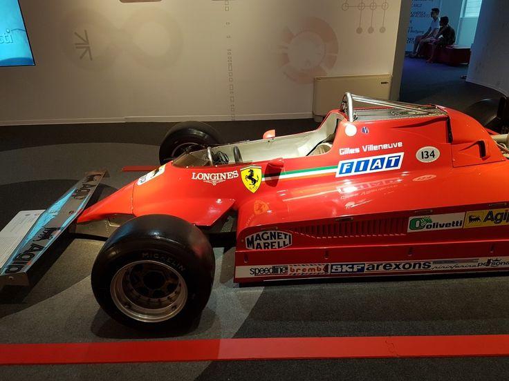 Gilles Villeneuve 1981 (2)