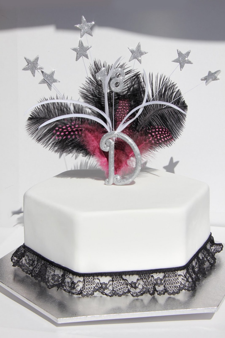 20 Best 1920s Cake Images On Pinterest 1920s Cake Conch