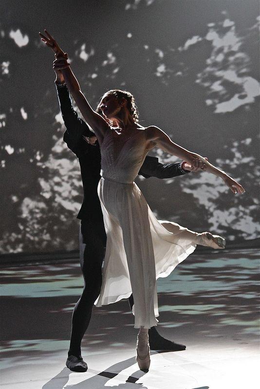 #dance #ballet #love #art: