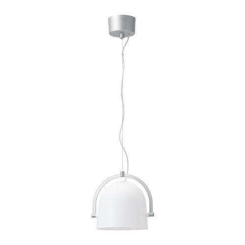 best ikea svirvel suspension ce luminaire diffuse une agrable lumire au dessus de with. Black Bedroom Furniture Sets. Home Design Ideas
