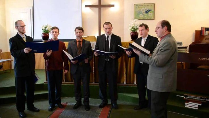 Olyan béke jött szivembe   Arad 2 Quintet Szerbiában