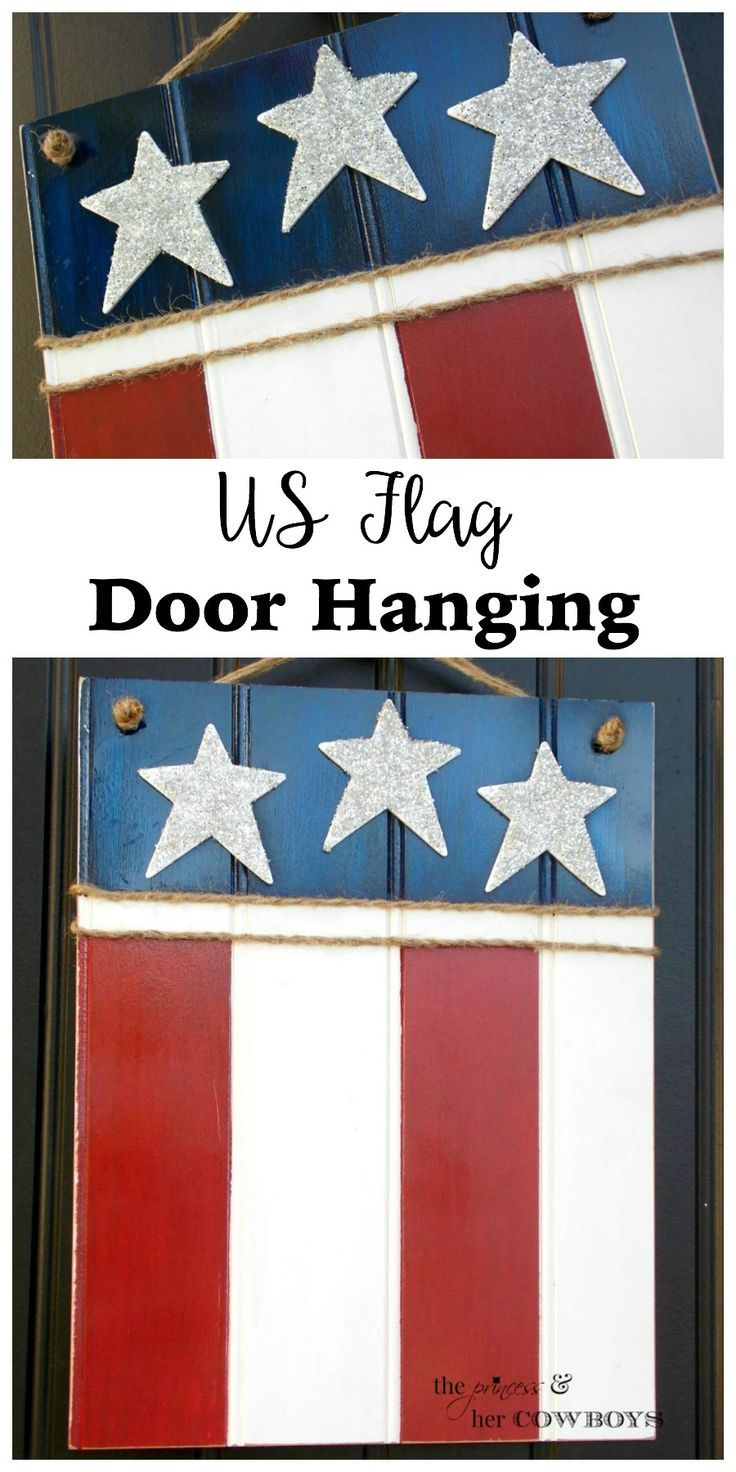 Patriotic Decorations Part - 36: 1327 Best 4th Of July Images On Pinterest | Patriotic Crafts, Patriotic  Decorations And July Crafts