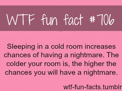 Well That S Just Great My Room Is Cold All The Time