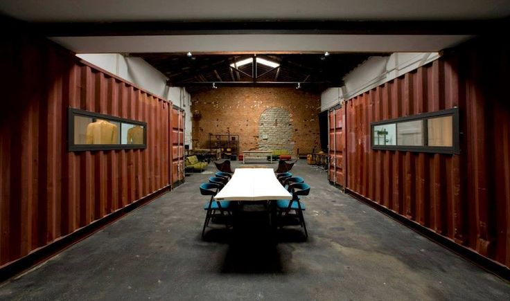 TRIBECA factory, Italy www.tribecafactory.it