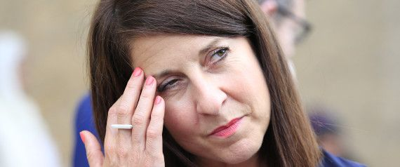 Liz Kendall has all but admitted defeat in the Labour leadership race as she conceded that she and other 'moderates' had failed to 'move on' from the Blair-Brown years.
