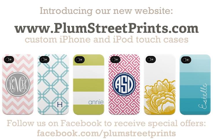 caitlin wilson design: style files: November 2011Plum Street Prints