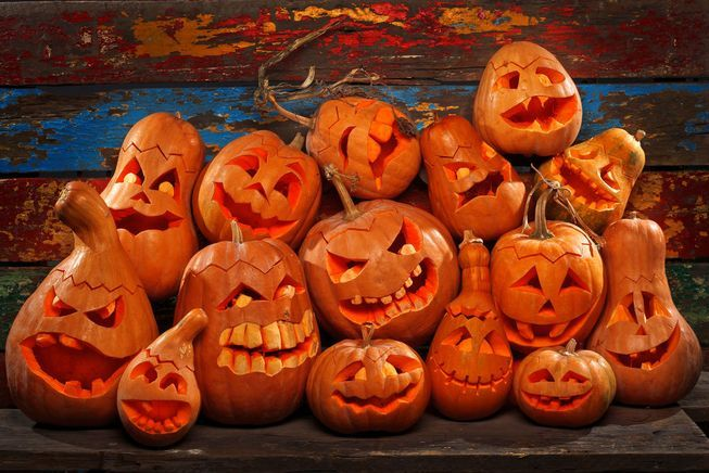 From delectable treats to creative decor, here's how to get the most of your holiday pumpkin.
