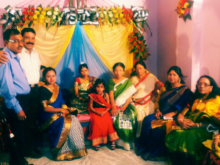 Marriage Ceremony, Cooch Behar