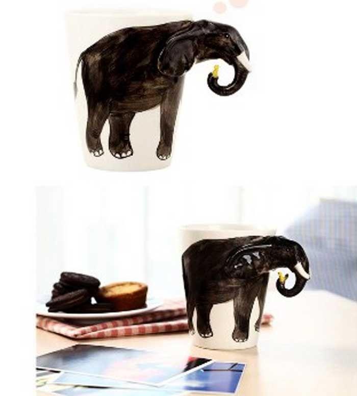 Siz de gerçek bir hayvanseverseniz ve kahvem ile çayım olmadan asla diyenlerdesiniz bu 3 boyutlu hayvan figürlü kupalar tam size göre… Detaylar ajanimo.com'da.. #ajanimo #ajanbrian #hayvan #animal