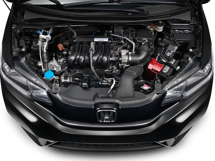 Introducing the all-new 2015 Honda Fit! #Honda #Fit #Toronto #Engine