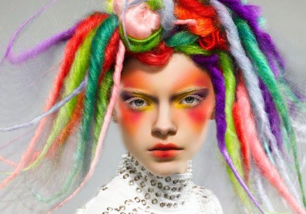 Fantasy Eye Makeup   folenaomo969: Fantasy Makeup Images