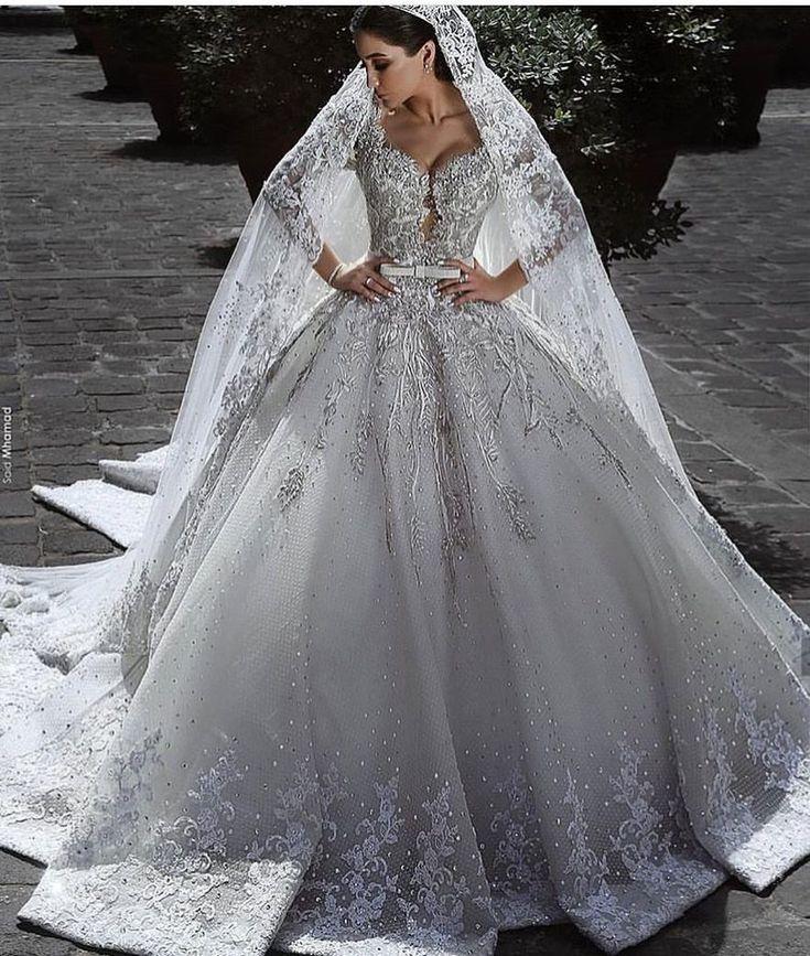 Weddings 826: 826 Best Wedding Dresses Images On Pinterest