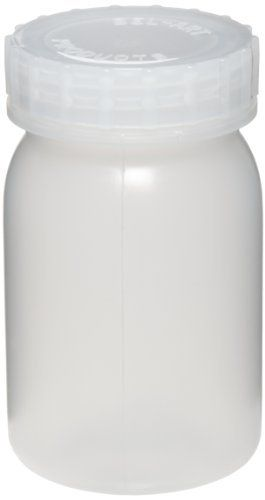 Bel-Art F109130000 Polypropylene Wide Mouth Mason Jar with Polypropylene Screw Closure, Translucent, 1 Pint Capacity, 81mm Diameter x 135mm Height by Bel-Art. $43.60. These resilient PP Mason Jars are perfect for industrial waste sampling and a multitude of laboratory uses. They have standard 70mm, G-threaded necks, and translucent walls. Cap and jar are autoclavable. Be sure to completely loosen cap when autoclaving. Isolate and ship forensic samples in these h...