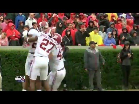 Alabama:The Force Awakens Trailer Mashup | National Championship 2016 Hype Video - YouTube