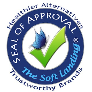 Xtrema Cookware Receives The Soft Landing Safe Living Seal Of Approval.  Looking For Healthy,