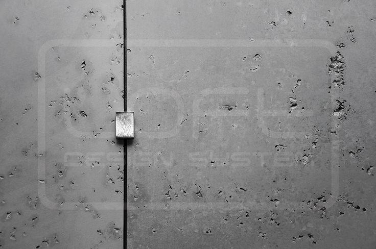 Loft Concrete struktura betonu.  Kliknij zdjęcie by uzyskać więcej informacji lub aby przejść na naszą stronę internetową.