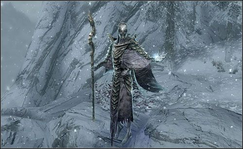 Collecting dragon priests masks is one of the most interesting adventures in Skyrim - Dragon Priests Masks | Side quests - Side quests - The Elder Scrolls V: Skyrim Game Guide