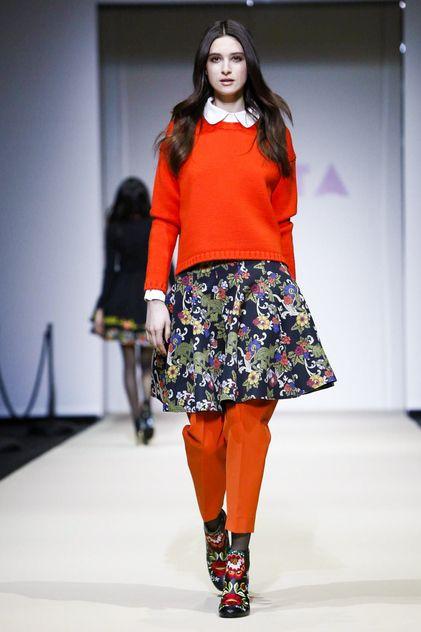 Vivetta Ready To Wear Fall Winter 2015 Milan