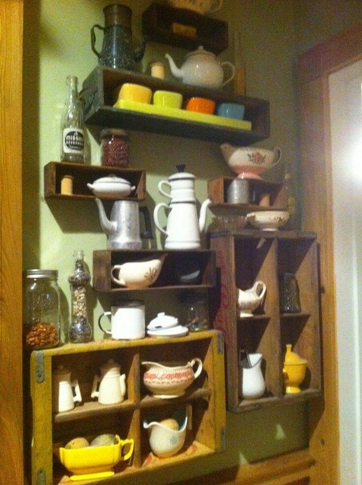 Best 25 Wall Shelf Arrangement Ideas On Pinterest