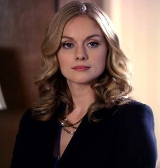 Christina Cole added to Season 5 as Harvey's therapist Dr, Agrard,when he can't come to grips with Donna moving on Should come back for Season 6