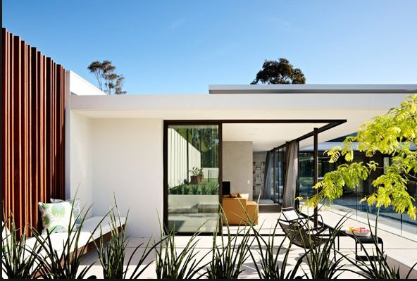 Huntly   Yuille Street Residence