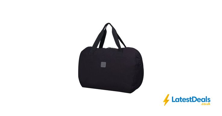 Tripp - Black 'Glide Lite III' Large Holdall, £18 at Debenhams