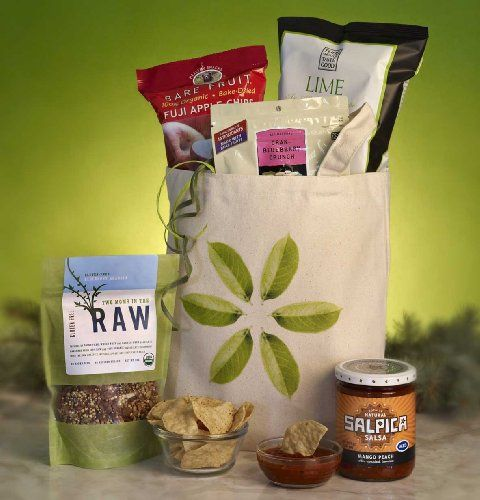 Fresh and Natural Gluten Free Snack Gift Set (bestseller)