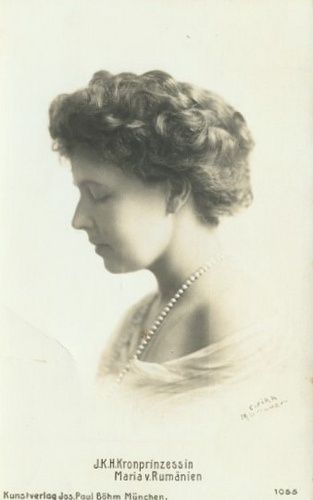 Kronprinzessin Marie von Rumänien, future Queen of Romania | Flickr - Photo Sharing!