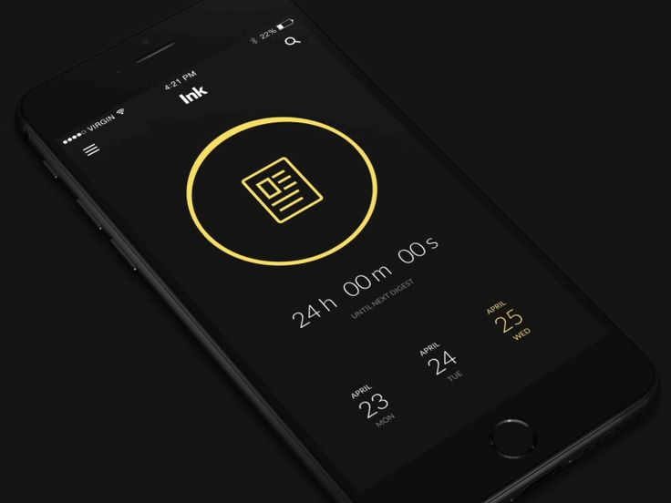 Ink ui kit 01
