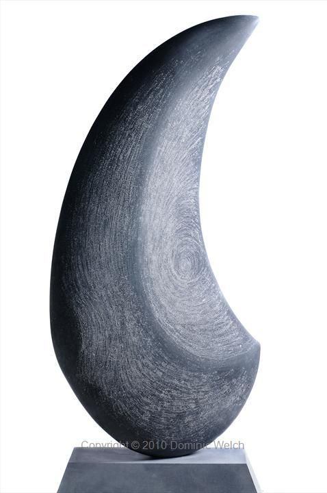 Dominic Welch: Recent Sculpture (sold)
