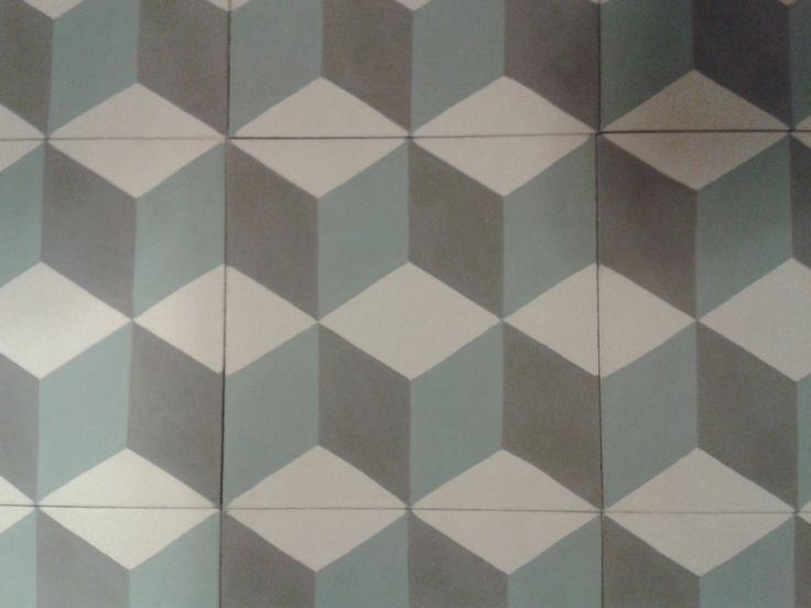 36 best carrelage images on pinterest bathroom bathrooms and tiles. Black Bedroom Furniture Sets. Home Design Ideas
