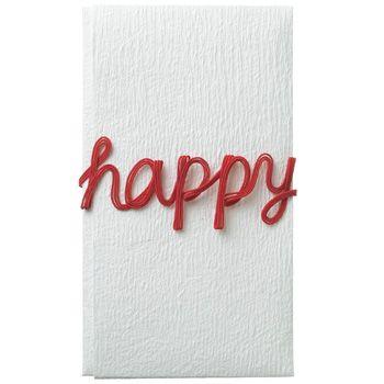 こち金封 Happy - KONCENT [コンセント] オフィシャル SHOP