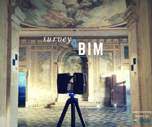 #survey 4 #BIM   #STEAV