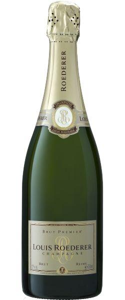 Louis Roederer Brut Premier 14/20 L'attaque du Brut Premier est dense, milieu de bouche ferme, le tout est droit est concentré, jolie finale crémeuse sur les blancs.    En savoir plus : http://avis-vin.lefigaro.fr/vins-champagne/champagne/champagne/d18340-louis-roederer/v18341-louis-roederer-brut-premier/vin-blanc/0