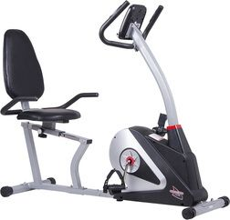 Body Champ Magnetic Recumbent Bike from Big 5 Sporting Goods $149.99 (25% Off) -