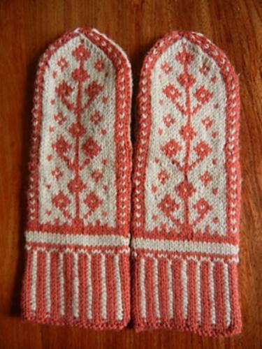 Ravelry: Capucine pattern by Anna Valerey