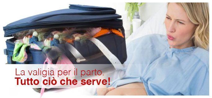 Oh Issa! Forza mamma ci siamo quasi :D Nel frattempo inizia a preparare la valigia per il parto. Come??? Con i nostri consigli che trovi qui: http://ndgz.it/valigia-per-parto #parto #gravidanza #mamme
