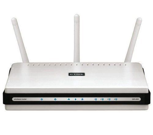 D-Link DIR-655 Extreme-N Gigabit Wireless Router ~ Details ->>://amzn.to/JvNz6g