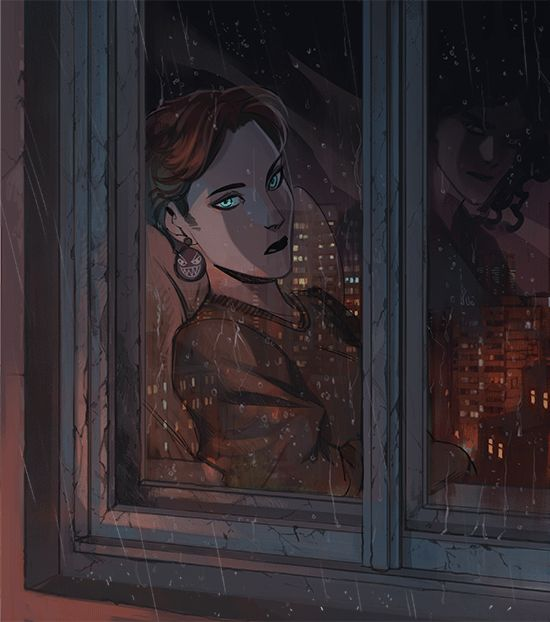 Bubble comics, Phobs, Demonslayer/Бесобой, Яна и Балор