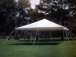 Tent Rental service at Carol stream. Tents includes Canopy tents, frame tents, high peak tents, pole tents available for rent in affordable price at Carol stream