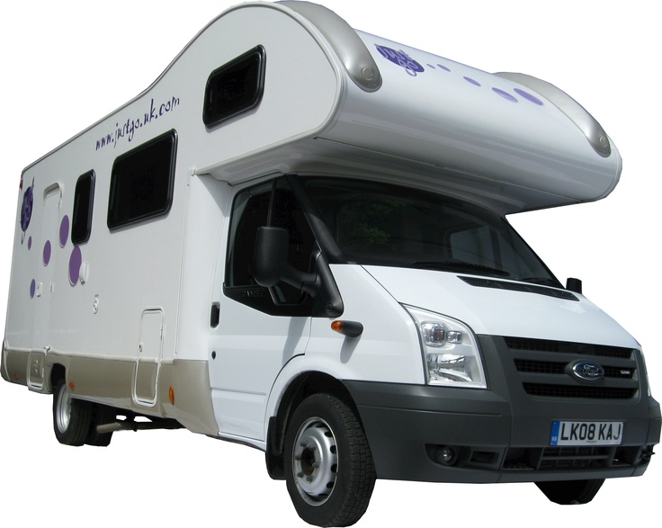 The Explorer has the most flexible accommodation of the fleet. It can legally carry and sleep up to 7  people.    It has two bunk beds along the side of the motorhome, a fixed double bed over the luton and the two dining areas convert to one single bed and a  double bed. Because it can accomodate up to 7 people, it is the perfect vehicle for larger families or groups of friends. It has a fully equipped kitchen and bathroom  and has a good sized, extended living area.