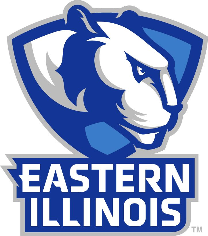 Eastern Illinois Panthers  | Eastern Illinois Panthers Alternate Logo - NCAA Division I (d-h) (NCAA ...