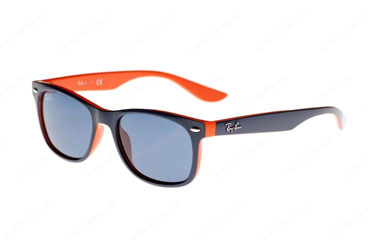 """Купить солнцезащитные очки Ray-Ban 0RJ9052S 178/80 в интернет-магазине """"Роскошное зрение"""""""