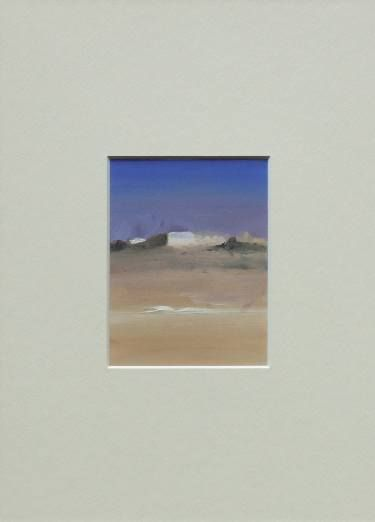 "Saatchi Art Artist Marta Zamarska; Painting, ""Summer Postcard 7"" #art"