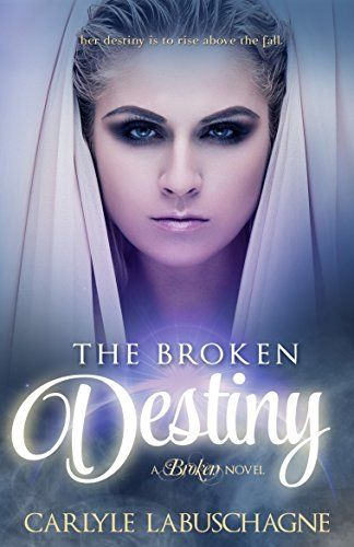 The Broken Destiny (The Broken Trilogy Book 1) by Carlyle... https://www.amazon.com/dp/B013W6BVIS/ref=cm_sw_r_pi_dp_mWlMxbBJ31E9Z
