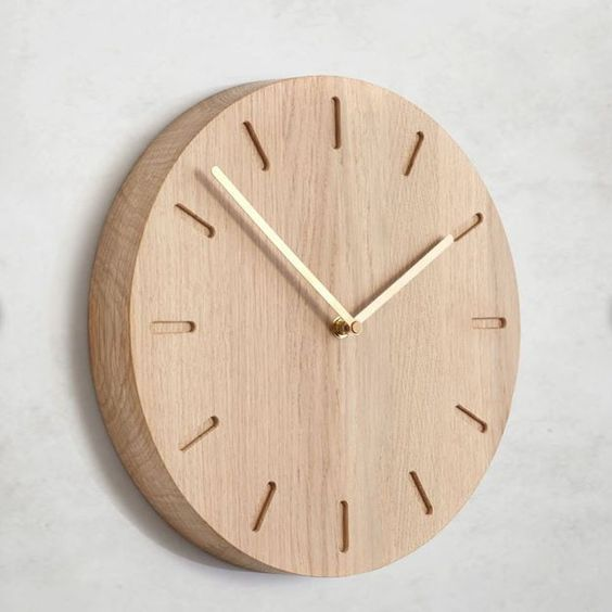 45 besten Uhren⏰ Bilder auf Pinterest Wanduhren, Uhren und - wanduhren modern